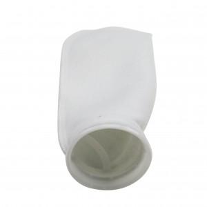 Felt Filter Sock with Plastic Ring - Innovative Marine