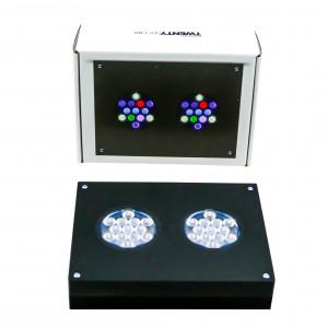 Hydra TwentySix HD LED (Black) - Aqua Illumination