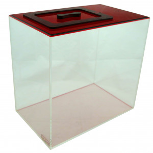 Ruby ATO 10 Gallon Reservoir - Trigger Systems