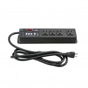 ReefKeeper PB4 Power Bar Module - Digital Aquatics (DISCONTINUED)