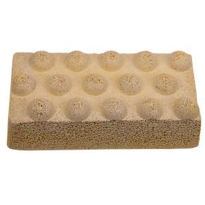 Xport-NO3 Biological Filtration Dimpled Brick - Brightwell Aquatics