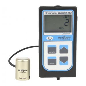 14-Day Rental - MQ-510 Full Spectrum Underwater LED PAR Meter - Apogee