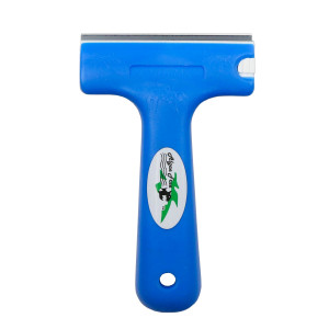Short Handle Algae Scraper - Algae Free