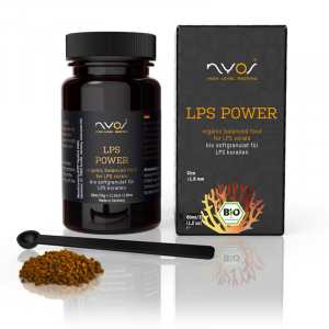 LPS Power Food - Nyos