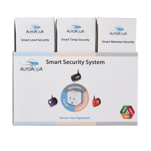 Smart Security System Combo Set - AutoAqua