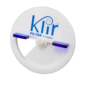 """4"""" Flow-Diverting Cap - Klir"""