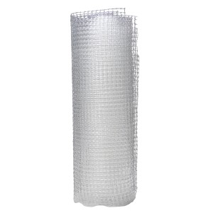 Clear Netting DIY Aquarium