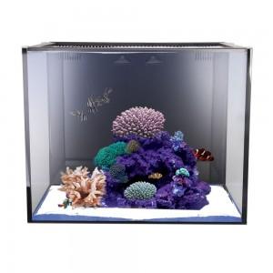 40 NUVO Fusion Mini AIO Aquarium (Tank Only) - Innovative Marine