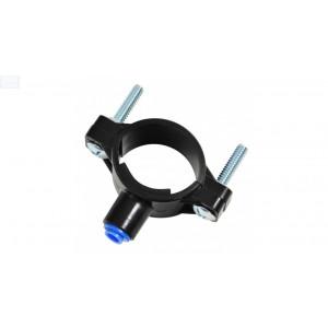 Drain Saddle Clamp - Push Connect