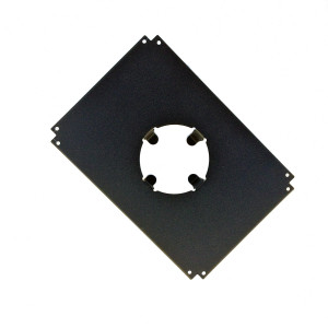 "16""/18"" Hybrid Mounting System Bracket, Rectangular 7.5 x 5.5 (2.5"" Opening)"
