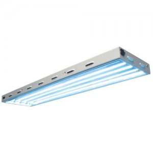"48"" Sun Blaze T5 HO Lighting Fixture - Sunlight Supply"