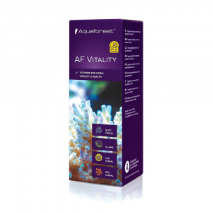 AF CoralV Vitality Vitamins - Aquaforest