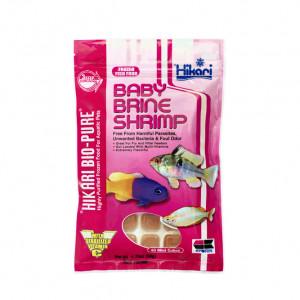 Bio-Pure Frozen Baby Brine Shrimp - Hikari