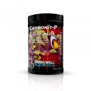 Carbonit-P Premium Pelletized Carbon - Brightwell Aquatics (Filter Media)