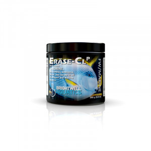 Erase-Cl P - Powdered Dechlorinator - Brightwell Aquatics