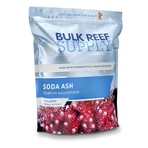 Bulk Pharma Soda Ash 7 Pounds - Bulk Reef Supply