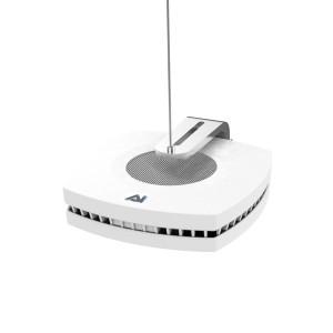 Prime LED Hanging Kit - Silver - Aqua Illumination