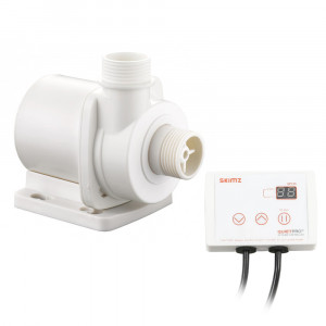 QuietPRO 2.0 DC Controllable Water Pump (528 GPH) - Skimz