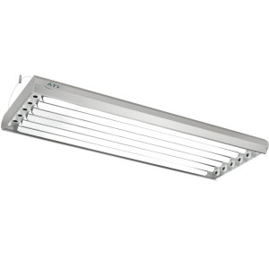 "48"" Dimmable SunPower T5 Light Fixture - ATI"