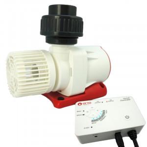 VarioS-6 Controllable DC Pump (1720 GPH) - Reef Octopus