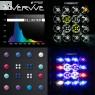 Vervve Plus LED Fixture with Bluetooth - Giesemann