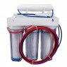 5 Stage 75GPD Drinking Water RO System - BRS Back