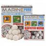 "MarinePure Ceramic Biomedia 1½"" Spheres  - Two Sizes"