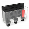 Eclipse L Overflow Box (1000 GPH) - Eshopps