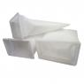 Rectangle 300 Micron Filter Sock (3-Pack) - Eshopps