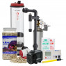 150g to 250g Calcium Reactor Starter Bundle - Reef Octopus