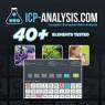 ICP Water Analysis - CoralVue