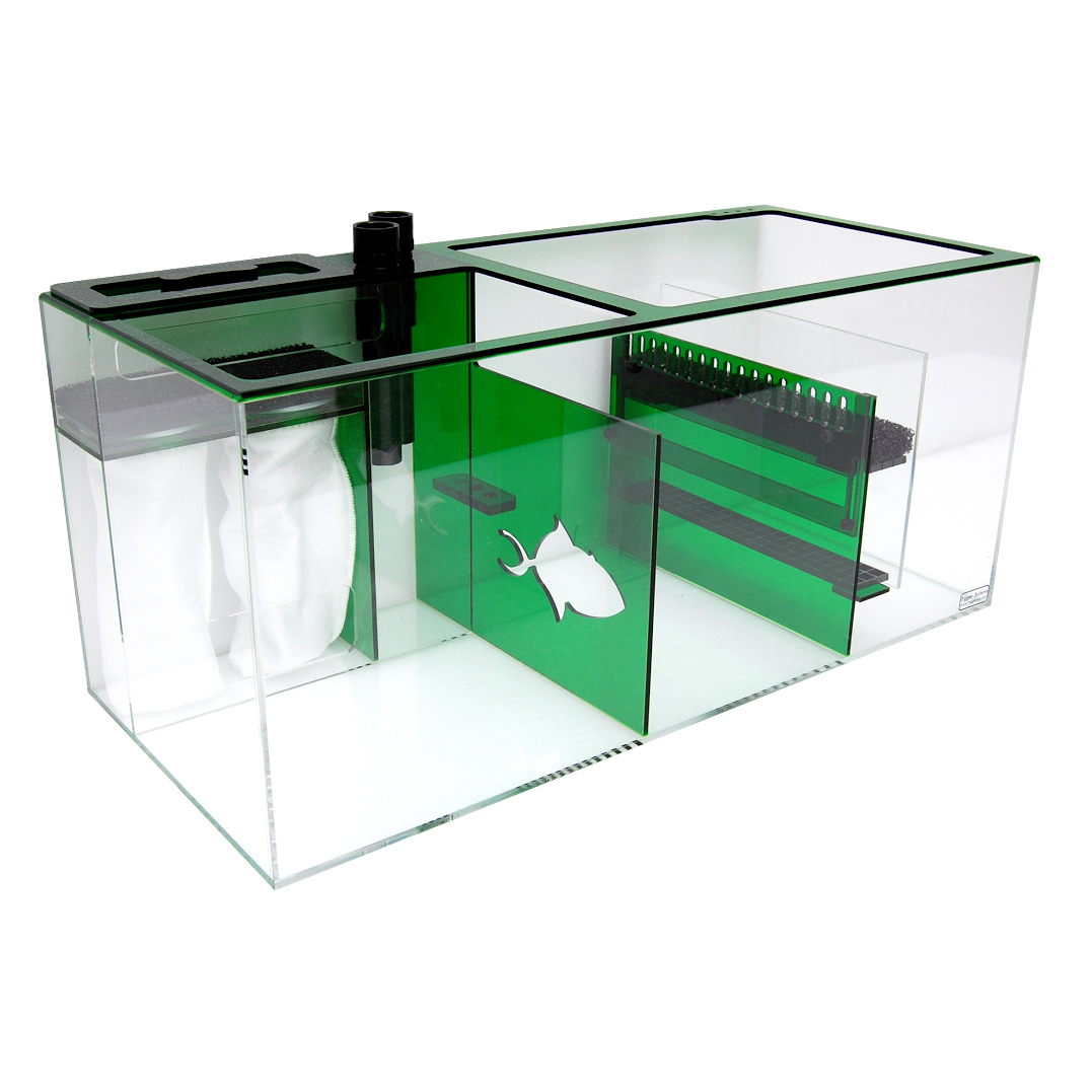 Emerald Sump 34 Trigger Systems Sumps Sumps Amp Tanks