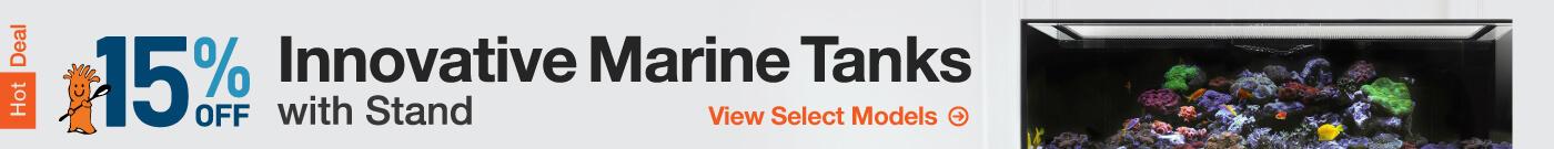 Innovative Marine Tank Sale