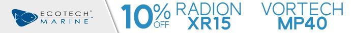 Save 10% on Select Ecotech Marine
