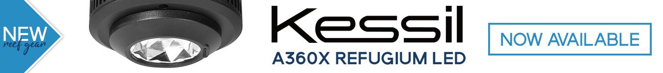 Kessil A360X Refugium Lights