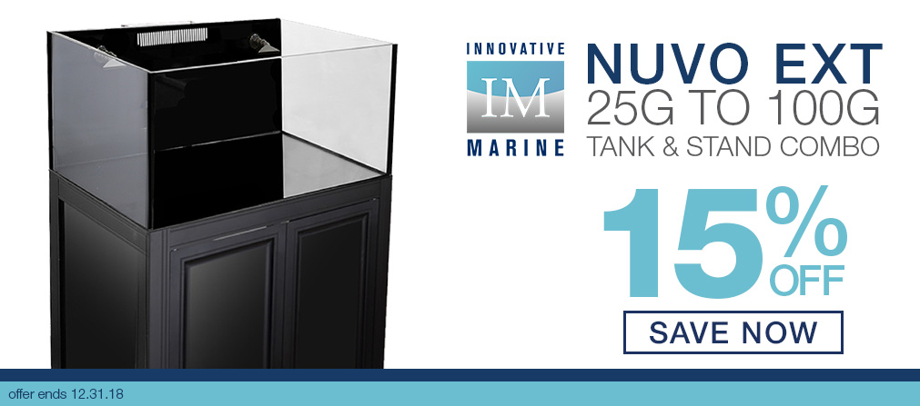 Innovative Marine Aquarium Sale