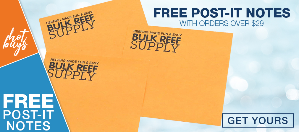 BRS Post-It Notes Freebie