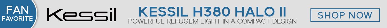 Kessil H380 Refugium Light