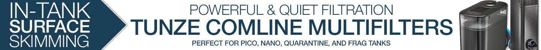 Tunze Comline Powerfilters