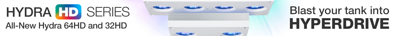 Aqua Illumination HD LED Lights