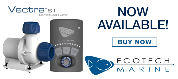 Ecotech Vectra S1 In Stock Now