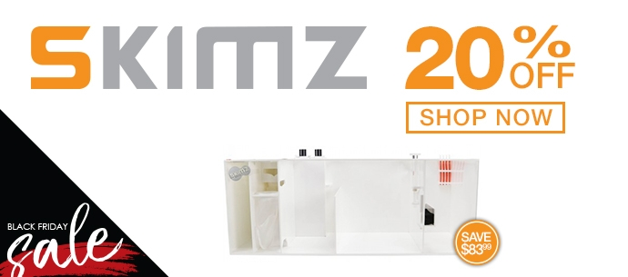 Skimz 20% off until 11/27