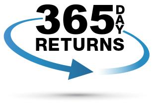 365 day returns