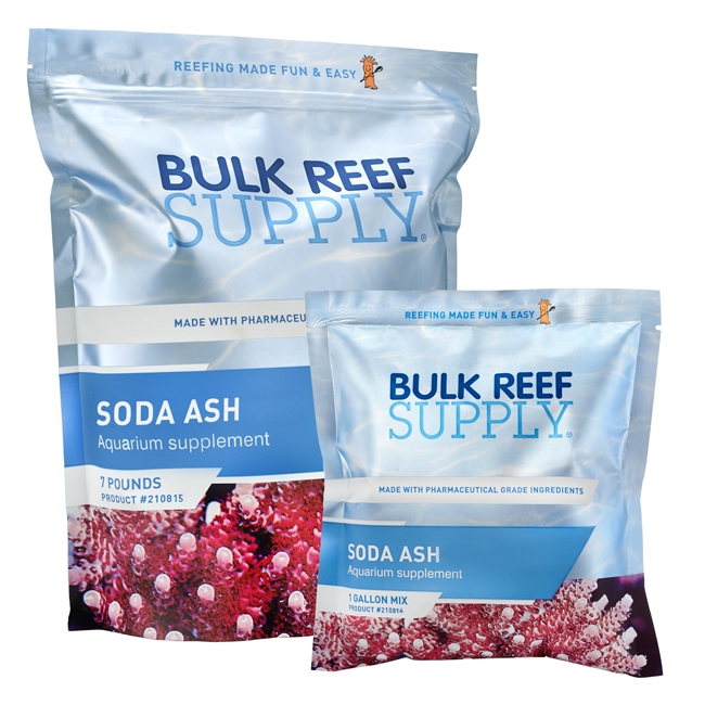 BRS Pharma Soda Ash Alkalinity Supplement