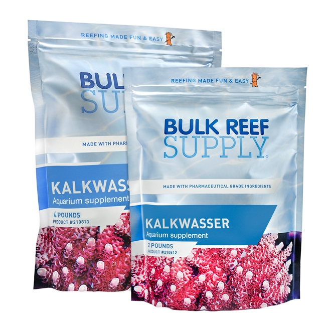 BRS Pharma Kalkwasser Supplement