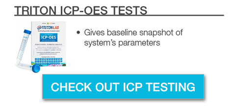 Triton ICP Testing