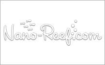 Nano Reefs Forum Logo