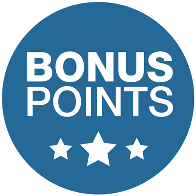 Earn 10X Points On Select Days